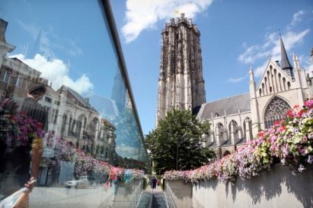 City Mechelen