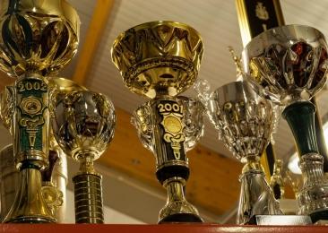 trofees museumdepot